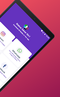 Status Saver 5in1 - Social downloader Tools