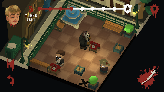 Friday the 13th: Killer Puzzle Mod Apk 17.11 (Unlocked) 6