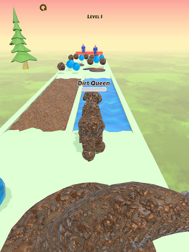 Girl Rider apkpoly screenshots 7
