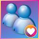 Chat grátis entre você e eu para PC Windows
