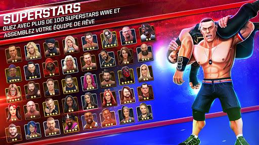 WWE Mayhem screenshots apk mod 4