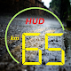 HUD Speedometer Compass Download on Windows