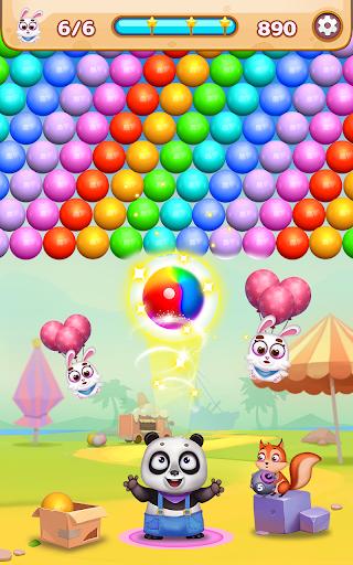 Panda Bubble Mania: Free Bubble Shooter 2019 1.17 screenshots 5