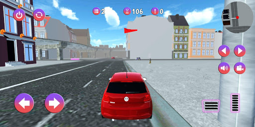 Polo Parking  screenshots 4