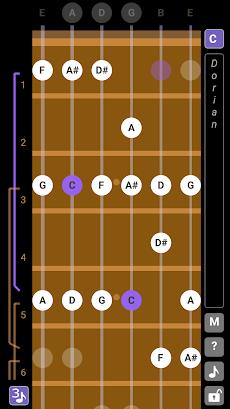 Guitar Scales & Patternsのおすすめ画像2