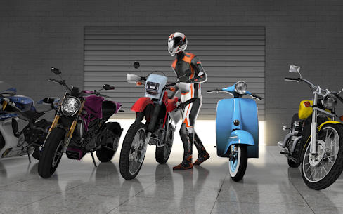 Moto Traffic Race 2: Multiplayer 6