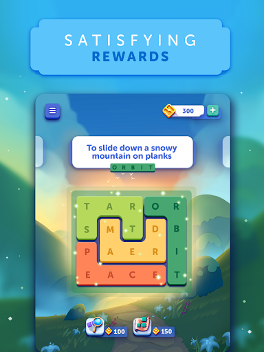 Word Lanes: Relaxing Puzzles 1.4.1 screenshots 16