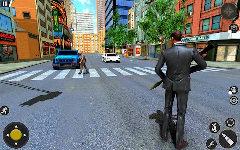 Critical Action: Mafia Gun Strike Shooting Game Game Hack & Cheats 4
