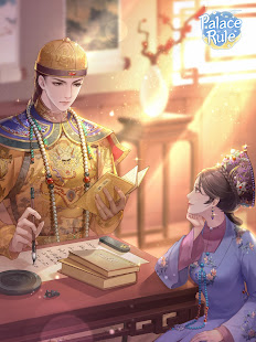 Palace Rule