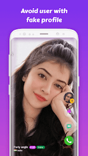 MeetU-Live Video Call, Stranger Chat & Random Chat 3