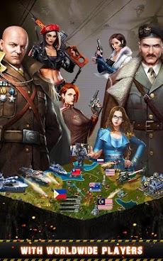 Glory of War - Mobile Rivalsのおすすめ画像5