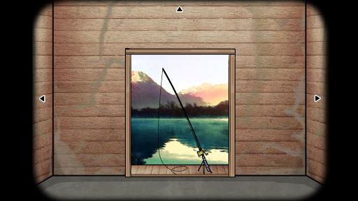 Cube Escape: The Lake 4.1.1 Screenshots 1