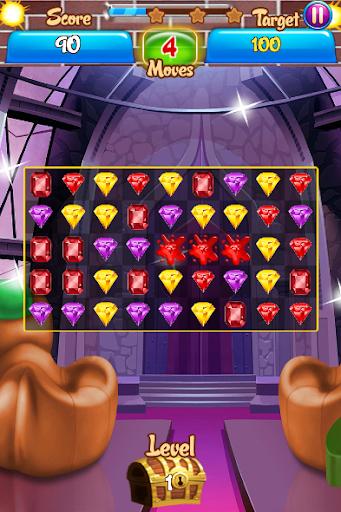 matching diamond screenshot 2