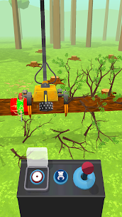 Cutting Tree Mod Apk 1.0 2