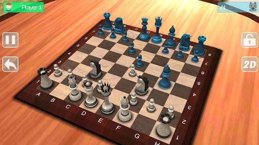 Chess Master 3D Free 1.8.7 Screenshots 12
