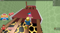 Mod Grandma House Obby Escape Tips and advicesのおすすめ画像5