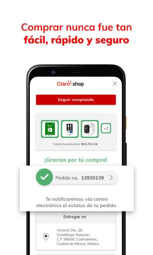 Claro shop  Screenshots 8