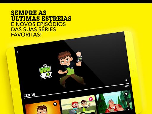 Cartoon Network android2mod screenshots 9