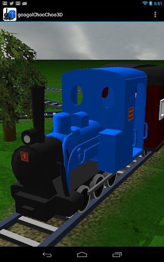googolChooChoo3D 1.3.32 screenshots 12