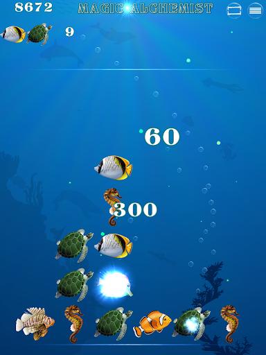 Magic Alchemist Under the Sea screenshots 12