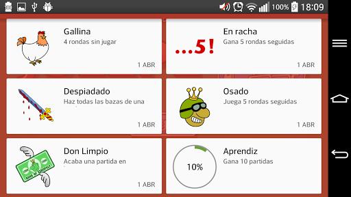 Julepe apkpoly screenshots 6