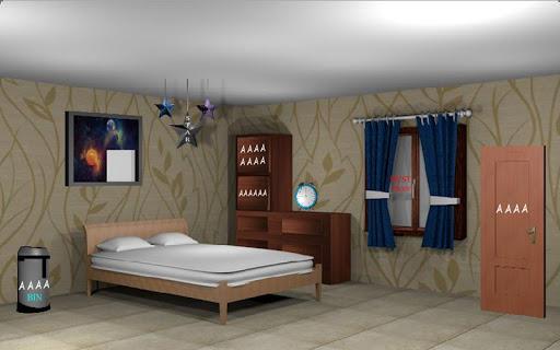3D Escape Games-Puzzle Rooms 4  screenshots 7