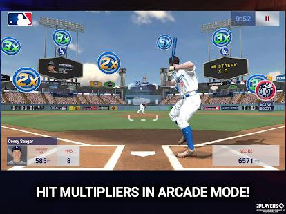 MLB Home Run Derby 9.1.2 Screenshots 12