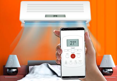 Air conditioner remote 1.0 Screenshots 6