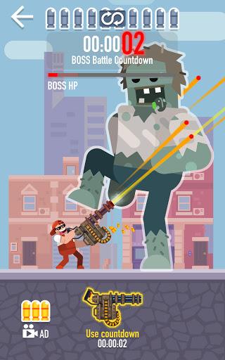 Fire! Mr.Gun 1.0.8 screenshots 7