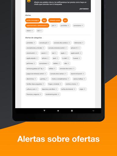 Chollometro u2013 Chollos, ofertas apktram screenshots 11