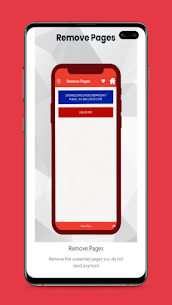 Ultimate PDF Tool – Complete PDF Tools Apk app for Android 4