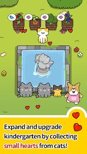 Cat Kindergarten MOD APK 1.1.5 (No Ads) 5