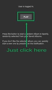 Random Album for Spotify For Pc – Windows 7, 8, 10 & Mac – Free Download 1