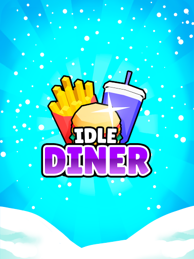 Idle Diner! Tap Tycoon screenshots 17