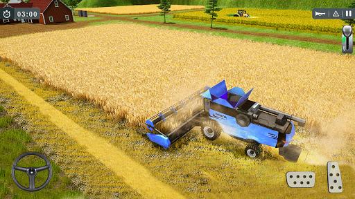 Real Tractor Job Simulator 1892 - village  screenshots 5