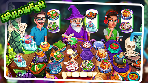 Cooking Party : Cooking Star Chef Cooking Games 1.8.3 screenshots 9