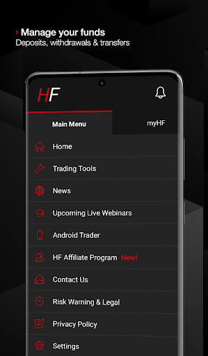HF - CFDs on Forex, Gold, Stocks, Indices and more  Paidproapk.com 2