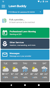 Lawn Buddy OnDemand Lawn For Pc – Free Download For Windows And Mac 1