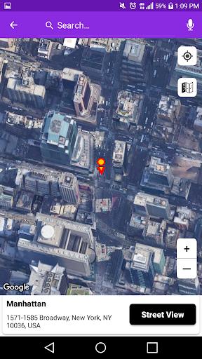 Live Street View 360 u2013 Satellite View, Earth Map  Screenshots 6