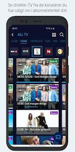 Telenor T-We 4.0.12 (35.15.2) Mod APK Download 2