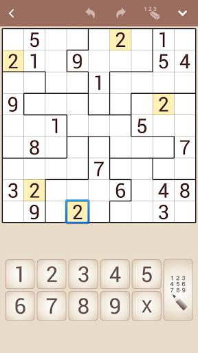 Conceptis Sudoku screenshots 3