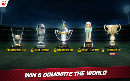 World T20 Cricket Champs 2020 2.0 screenshots 6