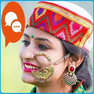 Pahari Dating App- Flirt, Meeting, Chat and Love 9.8