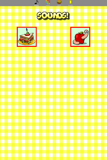 Food Fun & Games - FREE! For PC Windows (7, 8, 10, 10X) & Mac Computer Image Number- 13