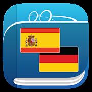 App Icon for Traducción Español-Alemán App in Sweden Play Store