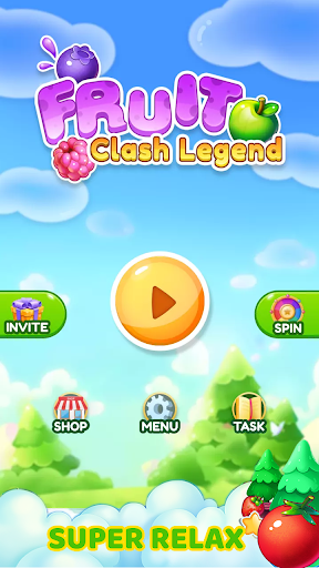 Fruit Clash Legend 1.0.5 screenshots 2