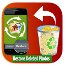 Scan & Restore Deleted Photos