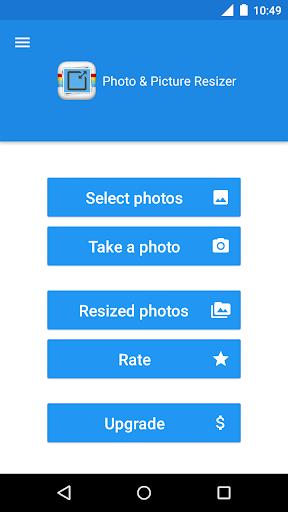 Photo & Picture Resizer: Resize, Reduce, Batch 1.0.280 screenshots 1