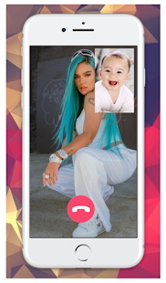 Call from Karol G - Callprank 6.0 APK + Мод (Unlimited money) за Android