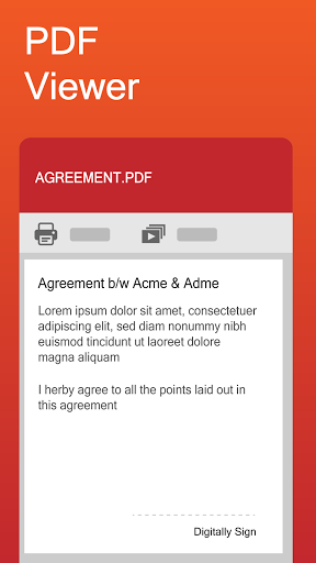 Docx Reader - Word, Document, Office Reader - 2021 android2mod screenshots 4